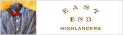EAST END HIGHLANDERS(イーストエンドハイランダーズ)