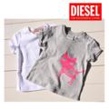 【SALE50%off】DIESEL KIDS(ディーゼルキッズ) TALALIB T-SHIRT/12M