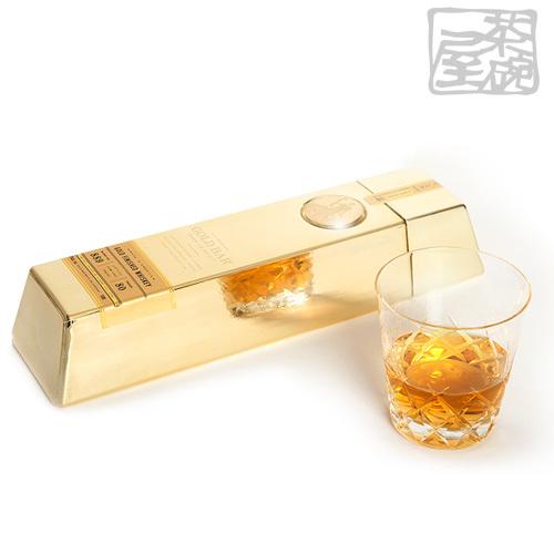 ゴールドバー ゴールドフィニッシュドウイスキー 40% 750ml