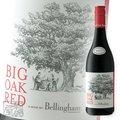 ベリンガム ツリーシリーズ ビッグオーク レッド 2014年 750ml 南アフリカ ロゼワイン