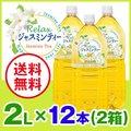 【送料無料】Relax ジャスミンティー 2L×2箱(12本)《伊藤園》