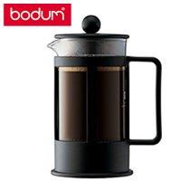 ケニヤ・コーヒーメーカー3cup(カフェプレス)/ボダム(bodum)/コーヒープレス グルメコーヒー豆専門加藤珈琲店