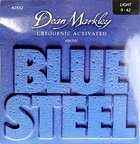 Dean Markley 2552 BLUE STEEL LT 09-42 エレキギター弦