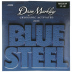 Dean Markley 2556 BLUE STEEL REG 10-46 エレキギター弦