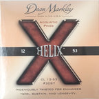 Dean Markley 2087 Helix HD Acoustic Phos CL 12-53 アコースティックギター弦