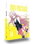 1st Place VOCALOID 3 IA -DUO PACKAGE- ボーカロイド3用歌声ライブラリー