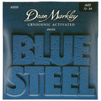Dean Markley 2555 BLUE STEEL JZ 12-54 エレキギター弦