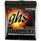 GHS GB7M Boomers 7弦用 エレキギター弦×6セット