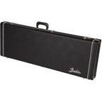 Fender Deluxe Jaguar/Jazzmaster Multi-Fit Case Black エレキギター用ハードケース