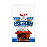UCC ゴールドスペシャル アイスコーヒー 350g