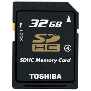SD-K32GR7W4 [32GB]