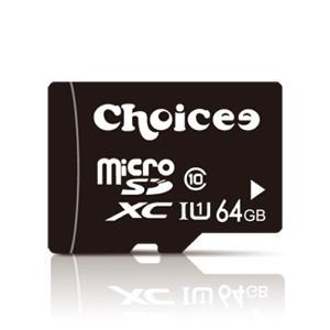 CE64GUSDC10U1 [64GB]
