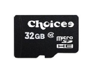CHOI32GTFC10 [32GB]