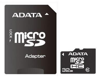 AUSDH32GCL10-RA1 [32GB]