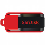 ◇ 【32GB】 サンディスク/SanDisk USB Flash Drive Cruzer Switch USBメモリー 海外リテール SDCZ52-032G-B35 ◆メ