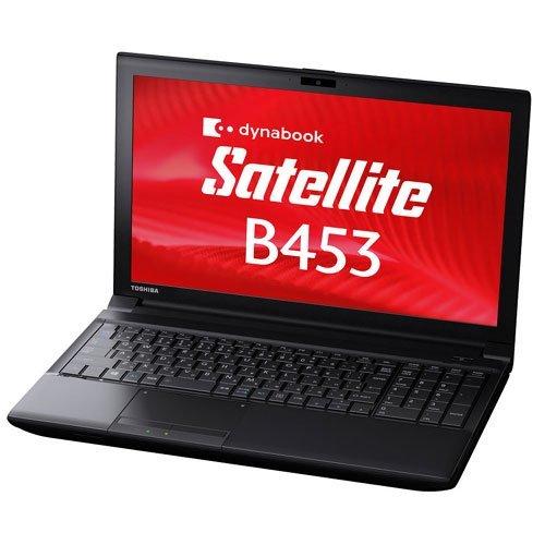 dynabook Satellite B453 B453/M PB453MNB4R7AA71