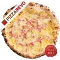 【冷凍ピザ】濃厚カルボナーラ