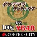 グァテマラ アンティグア サンラファエルウリアス農園 100g 焙煎コーヒー豆