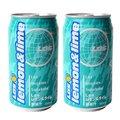 神戸居留地 LAS レモンライム 350ml 2缶セット  【HF0165】