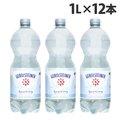 ゲロルシュタイナー 天然炭酸水 1L×12本 【S01454】
