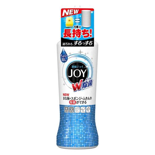 W除菌ジョイ コンパクト 本体 200ml