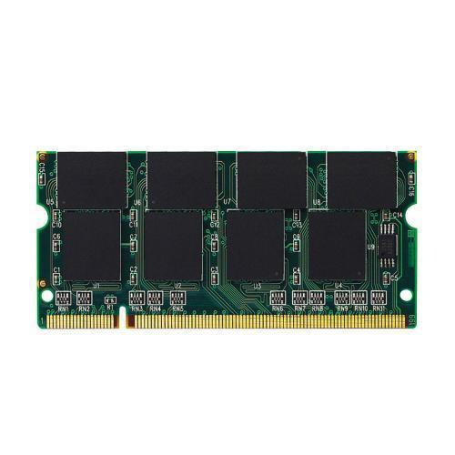 ED333-N1G (SODIMM DDR PC2700 1GB)