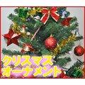 クリスマス ツリー ハロウィン オーナメント 飾り付け【リボン】【ボール】【ステッキ】【スター】02P04Aug13【RCP】