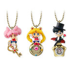 Twinkle Dolly セーラームーン Special SET(食玩) 2016年11月15日発売