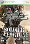 Soldier of Fortune PAYBACK 北米版【中古】[☆3]