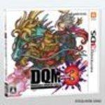 ドラゴンクエストモンスターズ ジョーカー3【中古】[☆3]