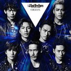O.R.I.O.N./三代目 J Soul Brothers from EXILE TRIBE /【中古】[☆3]