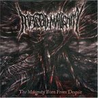【輸入盤】Malignity Born From Despair/Infected Malignity【中古】[☆3]