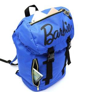 0821645c2952 BER-59443. Barbie バービー · ナイロン・その他 · スクールバッグ · リュック・デイパック