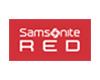 Samsonite RED サムソナイトレッド