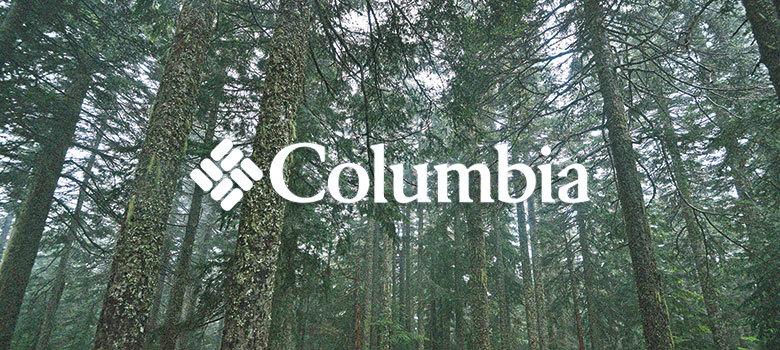Columbia コロンビア
