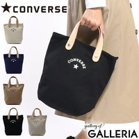9875fe1bf270 コンバース トートバッグ CONVERSE CANVAS LEATHER TOTE BAGトート バッグ レディース 小さめ 14478400 ポ.