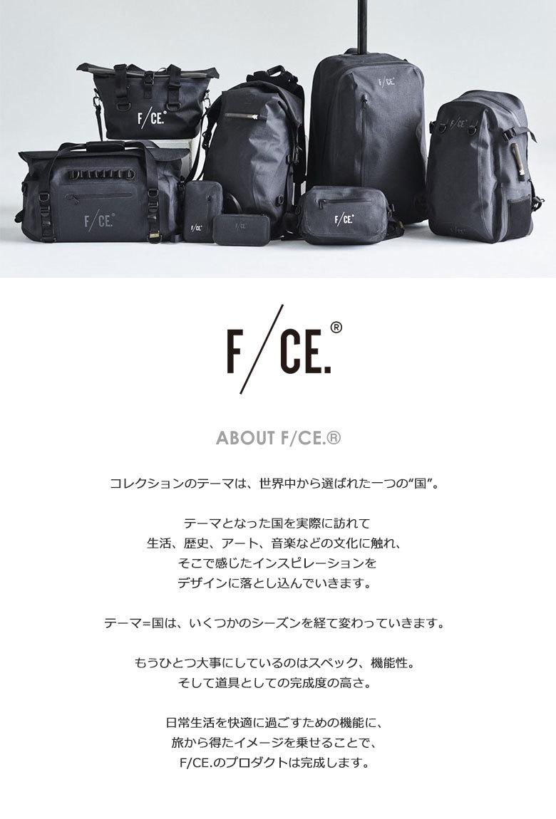 F/CE. エフシーイー