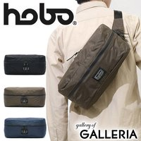 9c94044edc3a 【セール30%OFF】ホーボー バッグ hobo ボディバッグ Polyester Ripstop with Waterproof Zip  Shoulder Ba.
