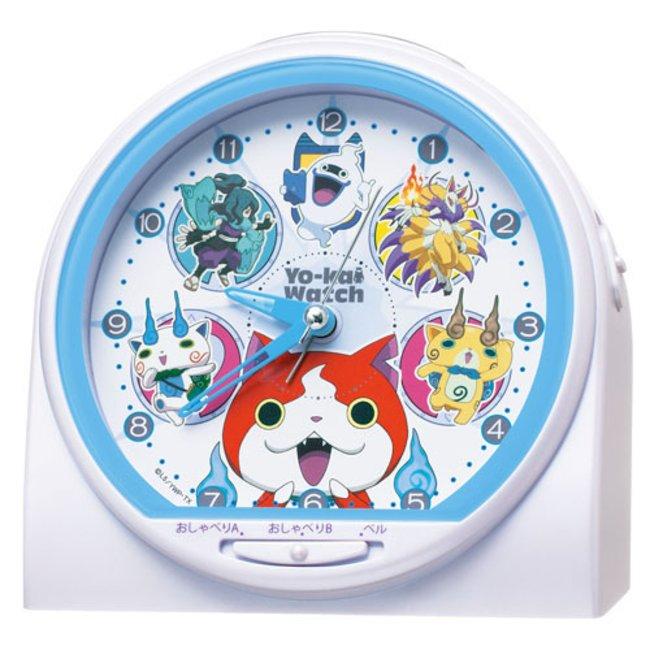目覚まし 時計 キャラクター