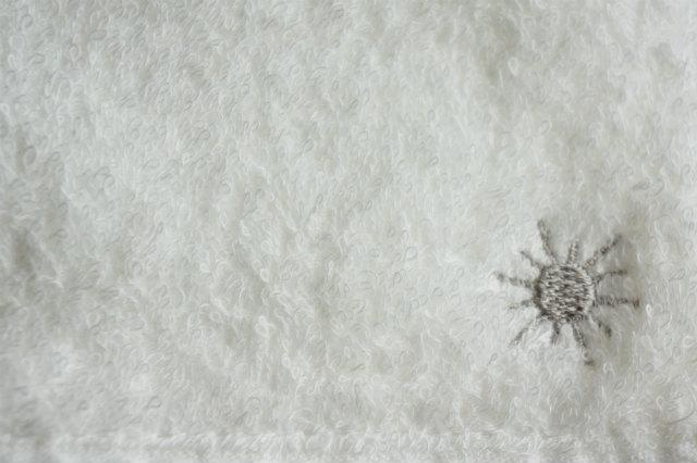 バスタオル まいにちのタオル 今治タオル ちょうどいい 日本製 抗菌防臭加工 送料無料