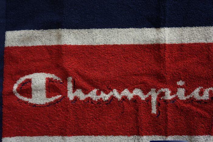 Champion/チャンピオン/スポーツ/ブランド/スポーツタオル/ミニバスタオル/メンズ/男物/ユニセックス/タオルハンカチ/男女兼用