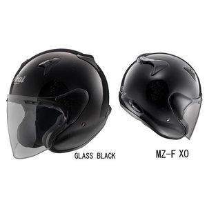 【後払い手数料無料】 ARAI( アライ ) Black MZ-F XO Glass ARAI( MZ-F Black Size63-64 支払い限定(または銀行振込) ARAI MZ-F XO Glass Black Size63-64, メネット:d64ff15d --- kmbusiness.com.br