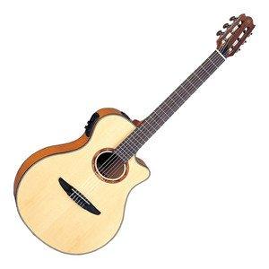 【売り切り御免!】 【送料無料】YAMAHA NTX900FM [クラシックギター スマートスタイル NXシリーズ]【15営業日発送 PREMOA】, 郡上市:08e67b49 --- ancestralgrill.eu.org
