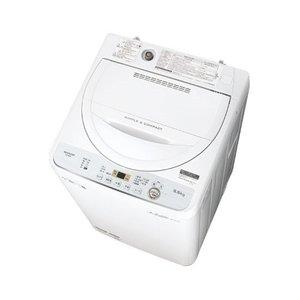 【再入荷】 【送料無料】SHARP ES-GE5C ES-GE5C ホワイト系 ホワイト系 [全自動洗濯機(5.5kg)]【10営業日発送 PREMOA】, 名入れギフト菓子店シリアルマミー:54a2544f --- ancestralgrill.eu.org