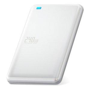 【全品送料無料】 【送料無料 240GB】ELECOM ESD-ED0240GWH ESD-ED0240GWH 外付けSSD ポータブル USB3.1(Gen1)対応 240GB ホワイト ポータブル【15営業日発送】超軽量・名刺サイズで高速データ転送を実現。 持ち運びに最適な衝撃・振動に強いUSB3.1(Gen1)対応外付けポータブルSSD。, 習志野市:ef9b2c04 --- pyme.pe