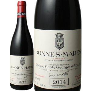 有名な高級ブランド ボンヌ・マール [2014] コント・ジョルジュ・ド・ヴォギュエ <赤> <ワイン/ブルゴーニュ>, Select Shop Makana:826b9cb0 --- frmksale.biz