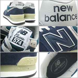 a40efcad4d487 NBL-ML574-VN. new balance(ニューバランス) · スニーカー ...