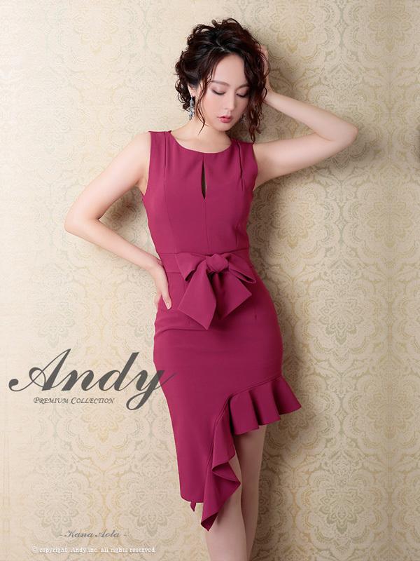 Andy ドレス