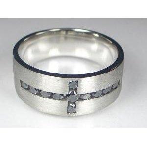 最安値級価格 K18WGブラックダイヤ リング, ニシノシマチョウ:8ca24b4a --- ensure.badunicorn.de
