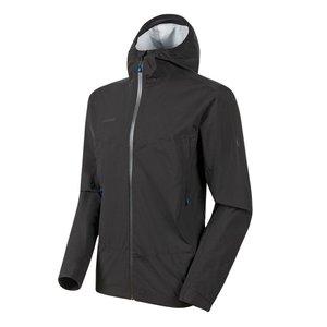 【公式ショップ】 【送料無料】 MAMMUT(マムート) Albula HS Hooded Jacket AF Men's XL 0001(black) 1010-28460, 津奈木町 f90607f5